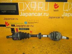Привод Honda Stepwgn RF2 B20B Фото 4