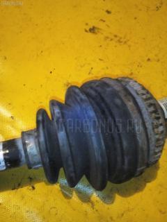 Привод Honda Stepwgn RF2 B20B Фото 3