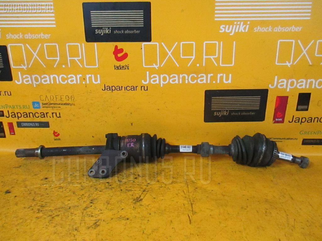 Привод Nissan Presage U30 KA24DE Фото 1