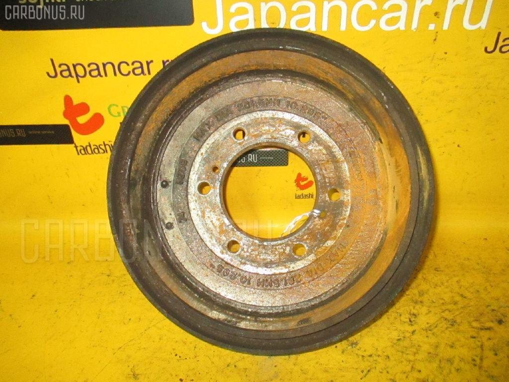 Тормозной барабан NISSAN ELGRAND ATE50 Фото 2