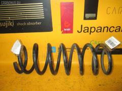 Пружина Suzuki Jimny JB23W K6A Фото 1
