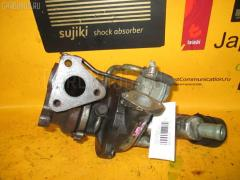 Турбина Suzuki F6AT Фото 2