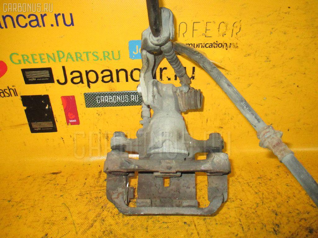 Суппорт NISSAN PRIMERA TP12 QR20DE. Фото 9