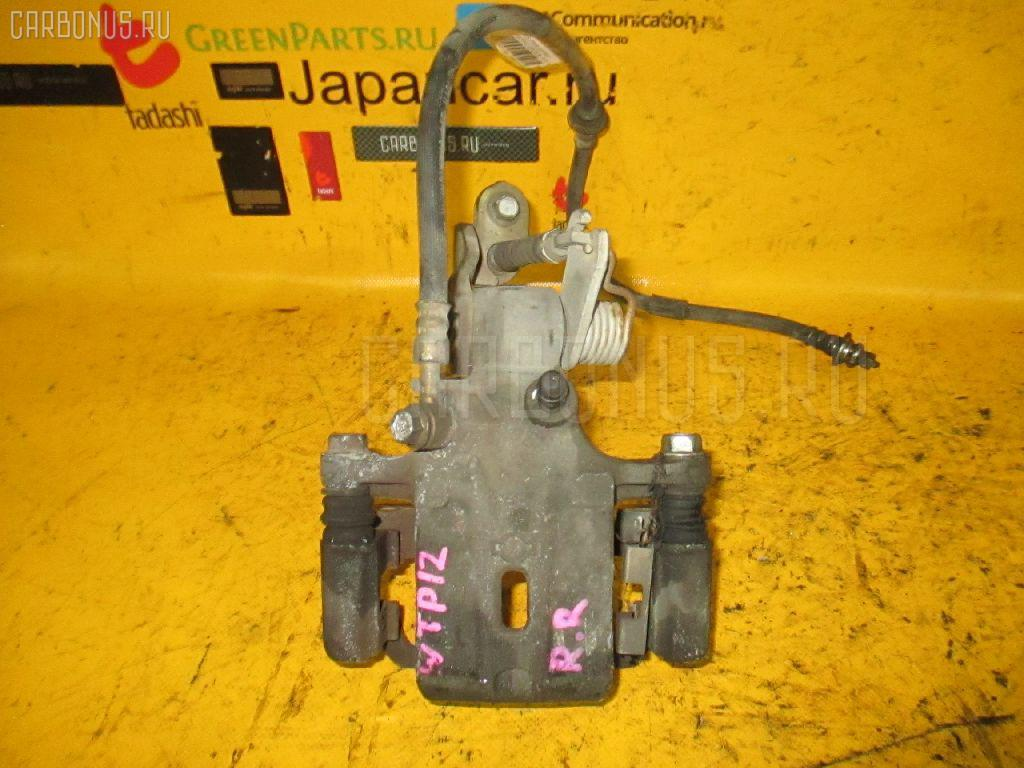 Суппорт NISSAN PRIMERA WAGON WTP12 QR20DE Фото 1