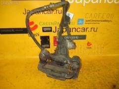 Суппорт NISSAN PRIMERA WAGON WTP12 QR20DE Фото 2