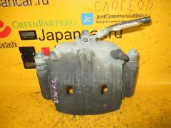Суппорт Nissan Presage U30 KA24DE Фото 1