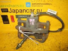 Суппорт Nissan Cube BZ11 CR14DE Фото 2