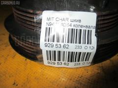 Шкив MITSUBISHI CHARIOT GRANDIS N94W 4G64 Фото 3