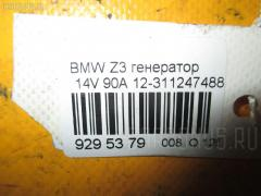 Генератор Bmw Z3 E36-CH71 M44-194S1 Фото 4