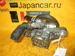 Насос гидроусилителя Honda Legend KA9 C35A Фото 1