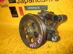 Насос гидроусилителя Honda Legend KA9 C35A Фото 2