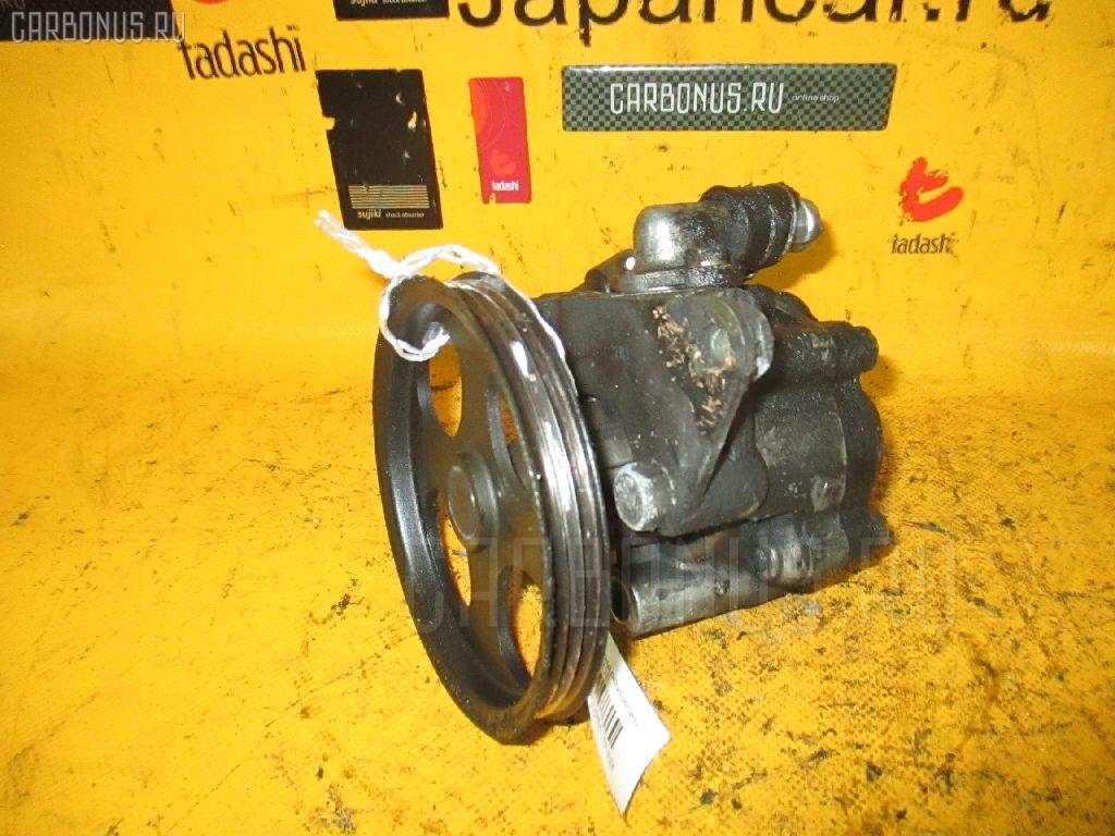 Гидроусилитель NISSAN LAUREL HC34 RB20DE. Фото 5