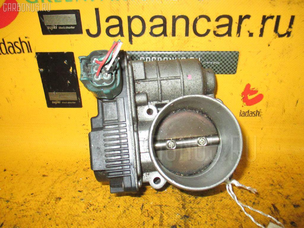 Дроссельная заслонка Nissan Serena TC24 QR20DE Фото 1