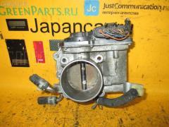 Дроссельная заслонка Toyota Isis ANM15G 1AZ-FSE Фото 1