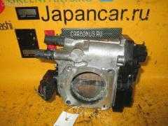 Дроссельная заслонка Toyota Crown JZS175 2JZ-FSE Фото 2