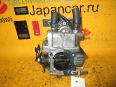 Дроссельная заслонка Mitsubishi Pajero mini H56A 4A30 Фото 2