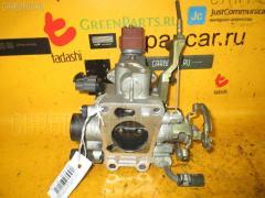 Дроссельная заслонка Nissan Cube Z10 CG13DE Фото 1