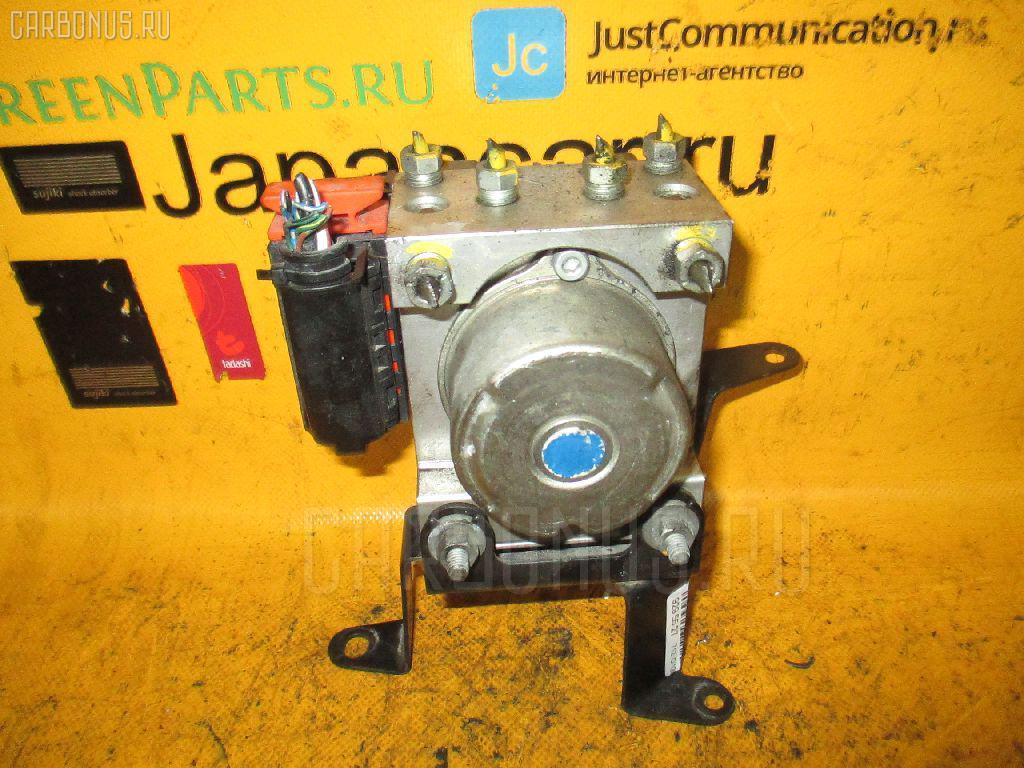 Блок ABS HONDA MOBILIO SPIKE GK1 L15A. Фото 5