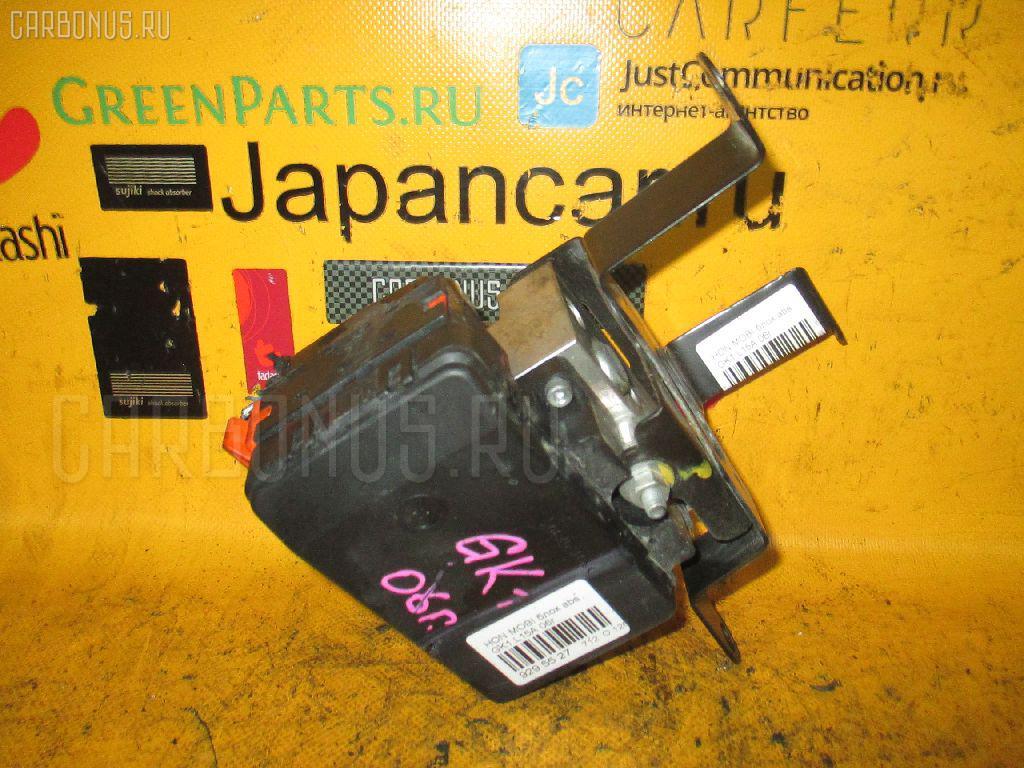 Блок ABS HONDA MOBILIO SPIKE GK1 L15A. Фото 3
