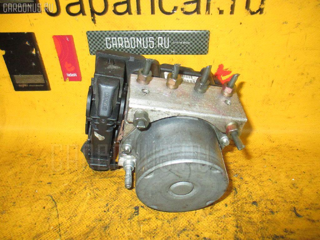 Блок ABS Mitsubishi Colt Z25A 4G19 Фото 1
