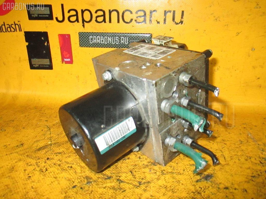 Блок ABS PEUGEOT 407 6DXFV XFV-ES9A Фото 1