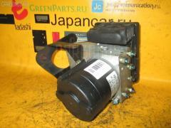 Блок ABS MERCEDES-BENZ SLK-CLASS R170.447 111.973 Фото 3