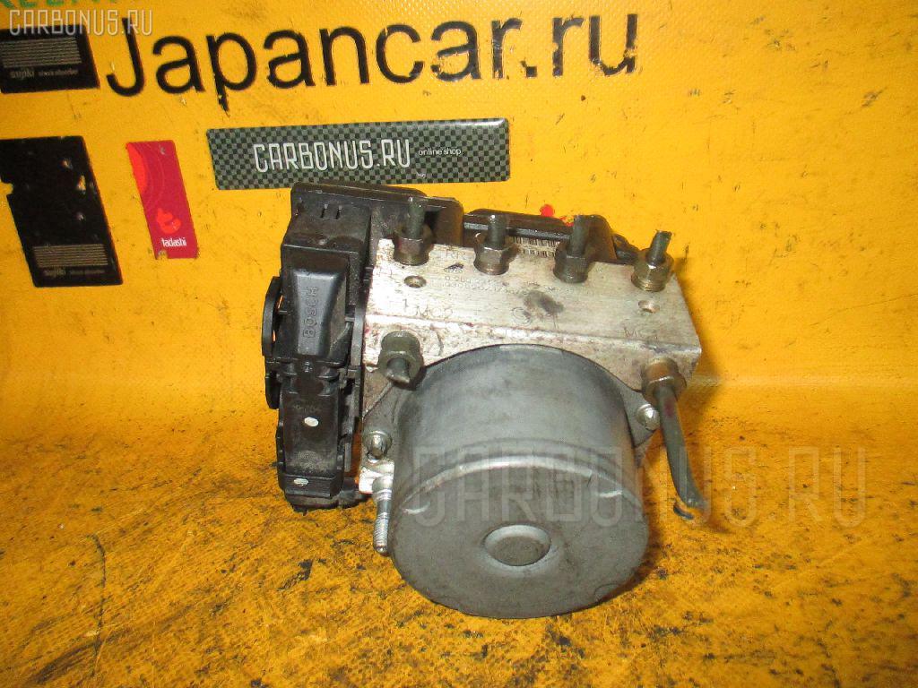 Блок ABS MITSUBISHI COLT Z25A 4G19. Фото 8