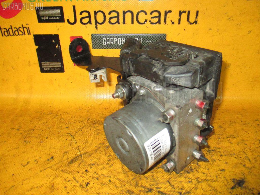 Блок ABS MITSUBISHI COLT PLUS Z23W 4A91 Фото 1