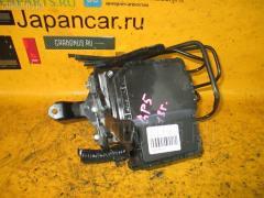 Блок ABS Honda Fit hybrid GP5 LDA Фото 2