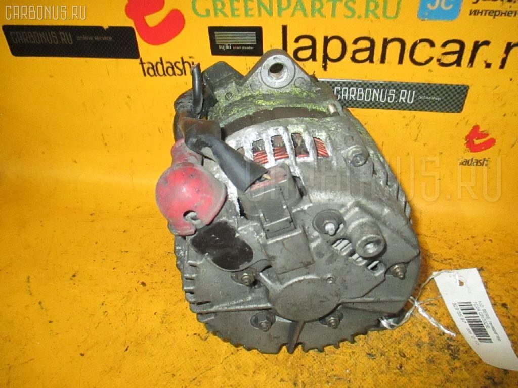 Генератор Nissan Serena TC24 QR20DE Фото 1