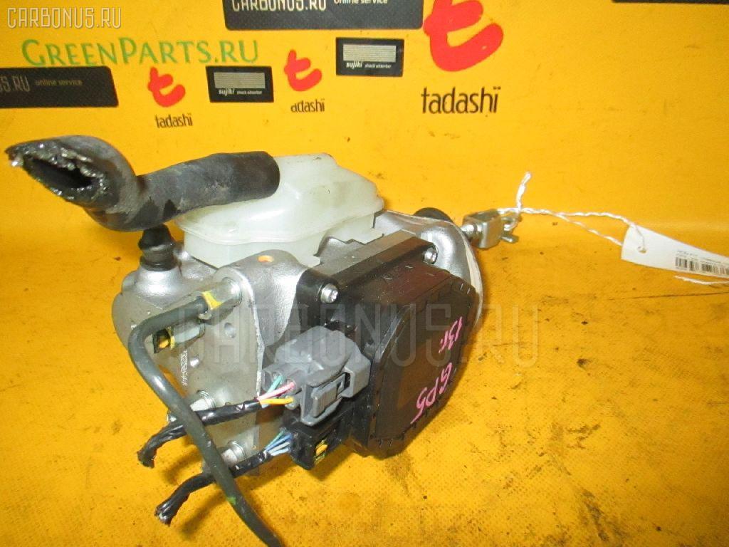 Главный тормозной цилиндр HONDA FIT HYBRID GP5 LEB Фото 2