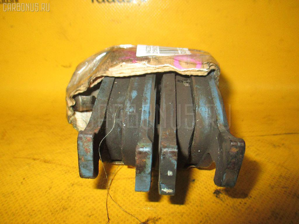 Тормозные колодки Mazda Demio DY5W ZY-VE Фото 1