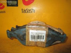 Тормозные колодки Mazda Demio DY5W ZY-VE Фото 2