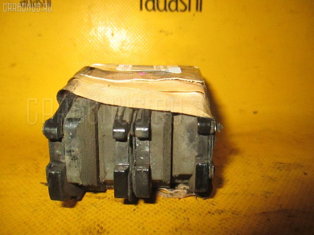 Тормозные колодки DAIHATSU TERIOS KID J111G EF Фото 2