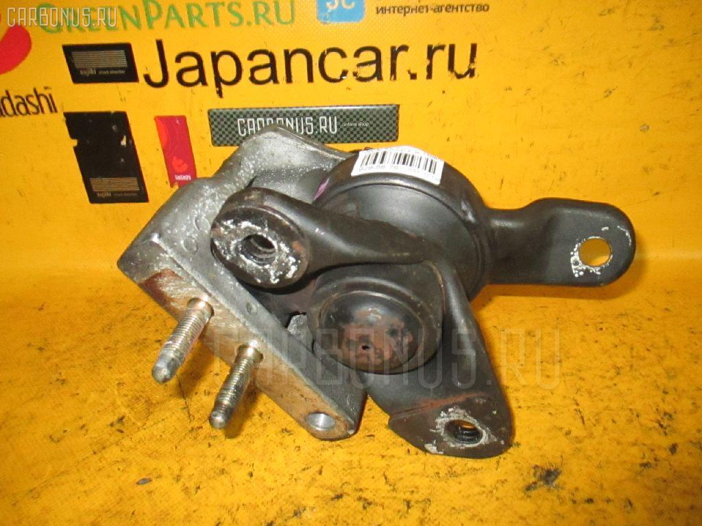 Подушка двигателя TOYOTA SV30 4S-FE. Фото 6