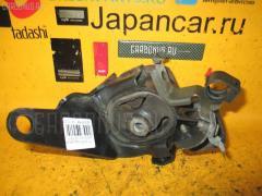 Подушка двигателя на Toyota Wish ZNE10G 1ZZ-FE 12372-22120, Переднее Левое расположение