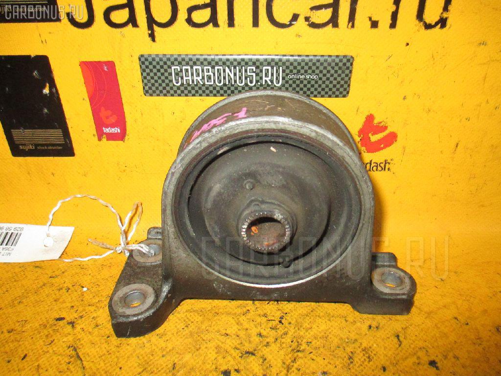 Подушка двигателя MITSUBISHI DIAMANTE F36A 6G72. Фото 2