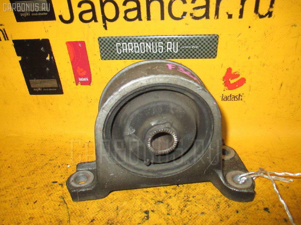 Подушка двигателя MITSUBISHI DIAMANTE F36A 6G72. Фото 3