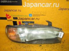 Фара Subaru Legacy wagon BG9 EJ25D Фото 1