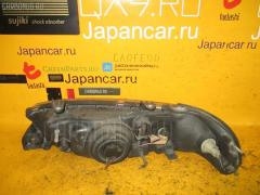 Фара Subaru Legacy wagon BG9 EJ25D Фото 2