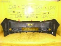 Бампер TOYOTA VOXY ZRR80G Фото 2