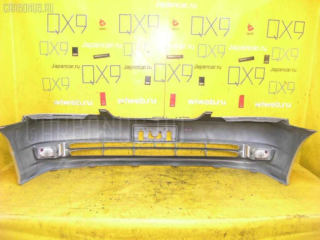 Бампер TOYOTA MARK II GX110 Фото 3