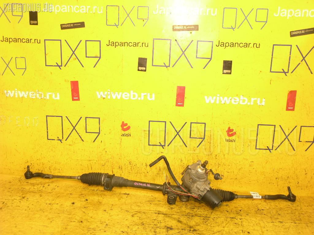 Рулевая рейка TOYOTA PRIUS NHW10 1NZ-FXE Фото 1