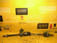 Привод Mazda Demio DE5FS ZJ-VE Фото 1