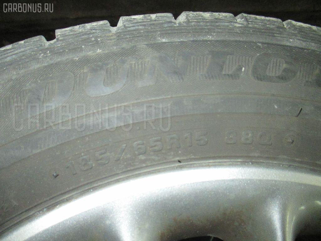 Автошина легковая зимняя DSX-2 185/65R15 DUNLOP Фото 2