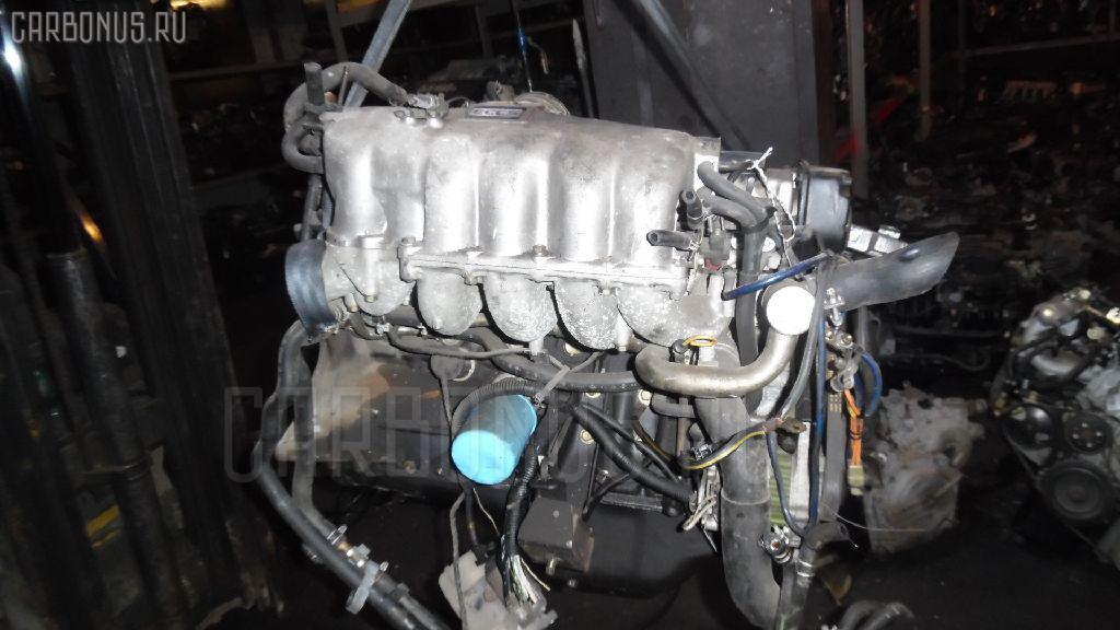 Двигатель NISSAN SKYLINE HCR32 RB20DET. Фото 8