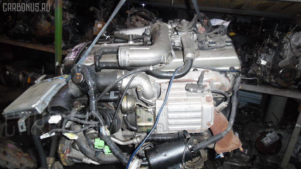 Двигатель NISSAN SKYLINE HCR32 RB20DET. Фото 9