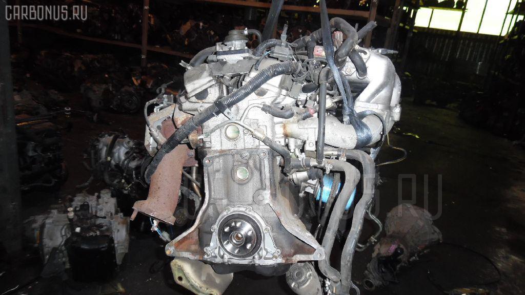 Двигатель NISSAN SKYLINE HCR32 RB20DET. Фото 10