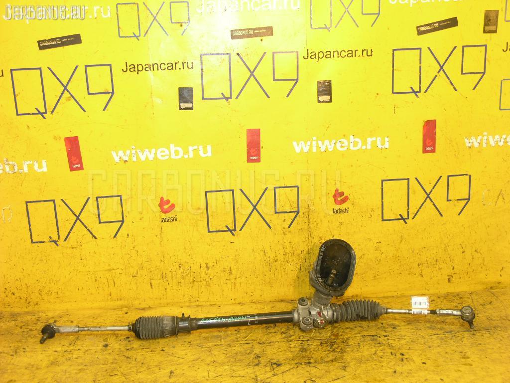 Рулевая рейка SUZUKI PALETTE MK21S K6A Фото 1