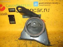 Подушка двигателя Toyota AT211 7A-FE Фото 2